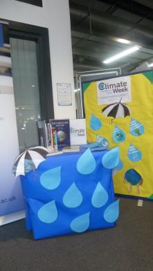 Climate Week 2014 1